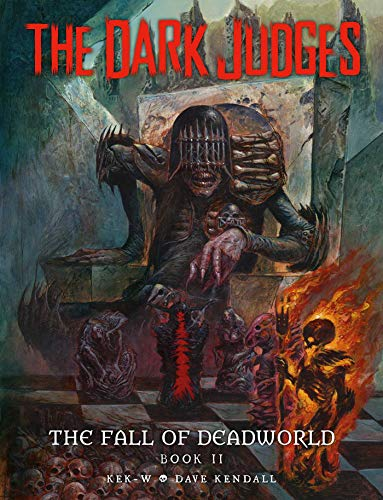 l of Deadworld Book 2 - The Damned ()