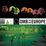 Europe+DVD & Book