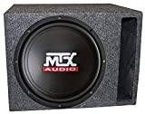 Mtx Car Subs Review and Comparison