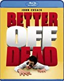 Better Off Dead [Blu-ray] [Import italien]