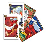 Inuyasha Playing Cards