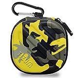 TIZUM Earphone Carrying Case - Multi Pur...