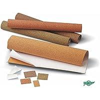 Faibo Rollos de corcho adhesivo para manualidades (1000 x 450 mm.)