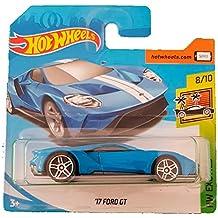 227664adfb33c7 Hot Wheels  17 Ford GT HW Exotics 8 10 (99 365)