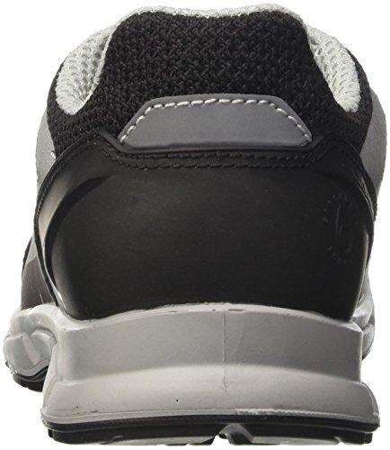 Diadora Energy Boost 3, Chaussures de Course Homme Bleu (Nero/grigio)