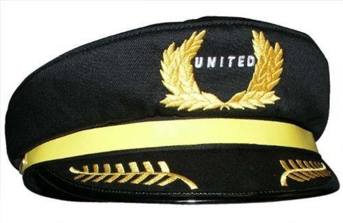 daron-worldwide-united-airlines-pilot-hat-black-child-size-by-daron-toys-english-manual