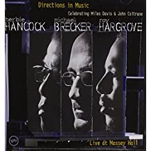 Directions in Music:Live at Ma