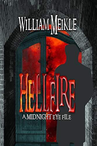 Hellfire: A Midnight Eye File (English Edition) eBook: Meikle ...
