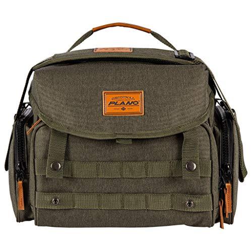 Plano A-Serie 2.0 Tackle Bag inkl. Vier Aufbewahrungsfächer für 3600 Tackle