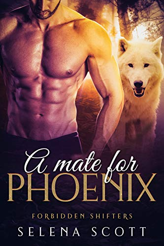 A Mate for Phoenix (Forbidden Shifters Book 4) (English Edition)