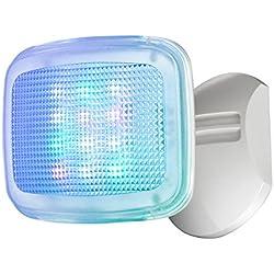 kh security TV Illusion Sicherheitsbeleuchtung, 250113
