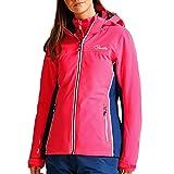 Dare 2b Damen aufzurufen II, wasserdicht Isolierte Jacke Einheitsgröße Cyber Pink