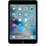 Apple iPad Mini 2 32GB Wi-Fi - Space Grey (Certified Refurbished)