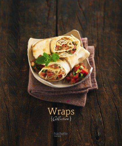 Wraps par Thomas Feller