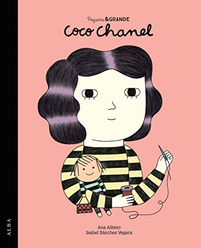 Pequeña y grande Coco Chanel (Pequeña & Grande): Amazon.es