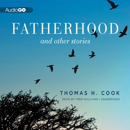 Fatherhood and Other Stories  Audiolibri