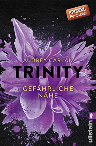 Trinity - Gefährliche Nähe (Die Trinity-Serie 2) (1 Diamant-verlobungsring 4)