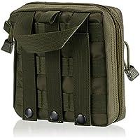 Lifesport Taktische Erste-Hilfe-Tasche, Outdoor Taktische Taille Medizinische Notfalltasche MOLLE Taktische Erste-Hilfe-Koffer... preisvergleich bei billige-tabletten.eu