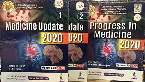 Medicine Update 2020