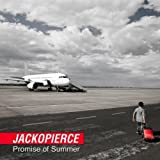 Songtexte von Jackopierce - Promise of Summer