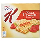 Kellogg's Kellogg's Special K Biscuit Moments Strawberry, 125 Grams