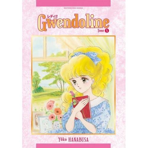 Gwendoline T05