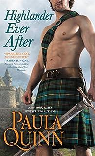 Highlander Ever After par Paula Quinn