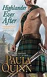 Highlander Ever After par Quinn