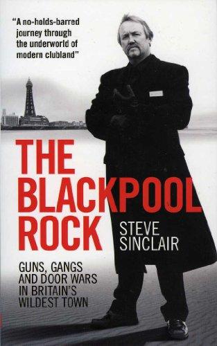 The blackpool rock ebook steve sinclair amazon kindle store fandeluxe Choice Image