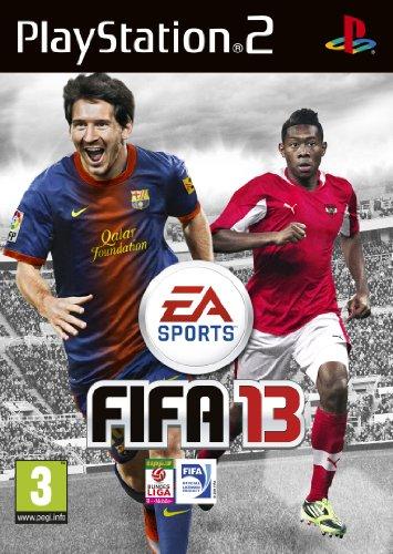 FIFA 13 [AT PEGI] (Ps2-fifa 13)