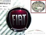 Original FIAT Grande Punto Emblem Frontemblem - 51932710 - 51804366