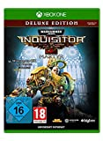 Warhammer 40.000 - Inquisitor Martyr (Deluxe Edition) [Edizione: Germania]