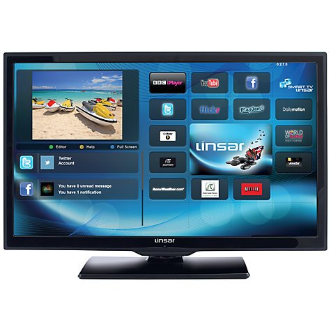 Linsar 28LED950S TV