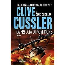 La freccia di Poseidone: Avventure di Dirk Pitt
