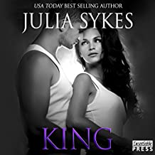 King: Impossible, Book 7