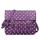 Bags & Purses ,  Damen Mädchen Tornistertasche