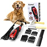 Shopilla Kemei Pets Cat and Dog Hair Clippers Electrical Trimmers/Shavers Cutter Machine Grooming