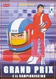 Acquista Grand Prix e il campionissimoVolume04Episodi24-30
