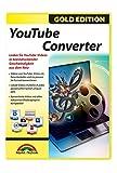 YouTube Converter - Musik aus YouTube Videos herunterladen und direkt auf MP3 speichern
