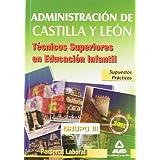 Técnicos Superiores De Educación Infantil De La Junta De Castilla Y León. Supuestos Prácticos