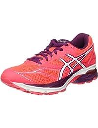 Asics Gel-Pulse 8 T6E6N2001, Zapatillas de Running Mujer