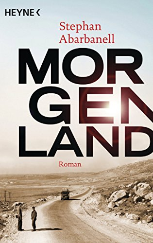 Abarbanell, Stephan: Morgenland