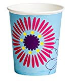 Best Disposable Cups - Origami Printed Cups 200ml 100 pieces Review