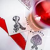 Mazzo di Carte Red Knights Playing Cards - Mazzi di Carte da Gioco - Giochi di Prestigio e Magia