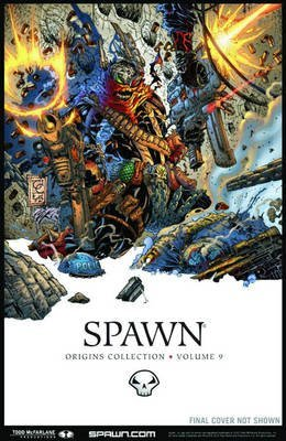 [Spawn Origins: Volume 9] (By: Todd McFarlane) [published: February, 2011]