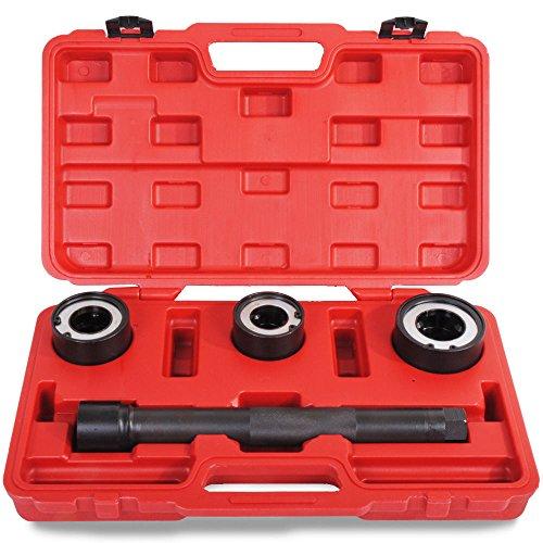 supercrazy 30-45mm 4Steering Rack Knuckle Krawatte Track Spurstangenkopf Axialgelenk entfernen Tool Kit sf0206 -