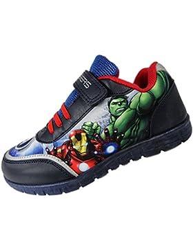 Avengers Marvel Roddlesworth, Jungen Sneakers