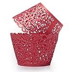 12�en filigrane vigne Cupcakes G�teau...