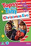 Topsy & Tim - Christmas Eve [DVD]