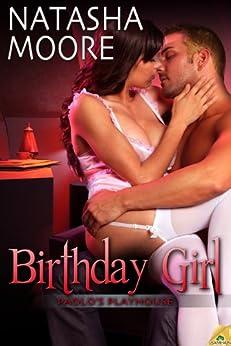 Birthday Girl: Paolo's Playhouse (Paolo's Playhouse) by [Moore, Natasha]